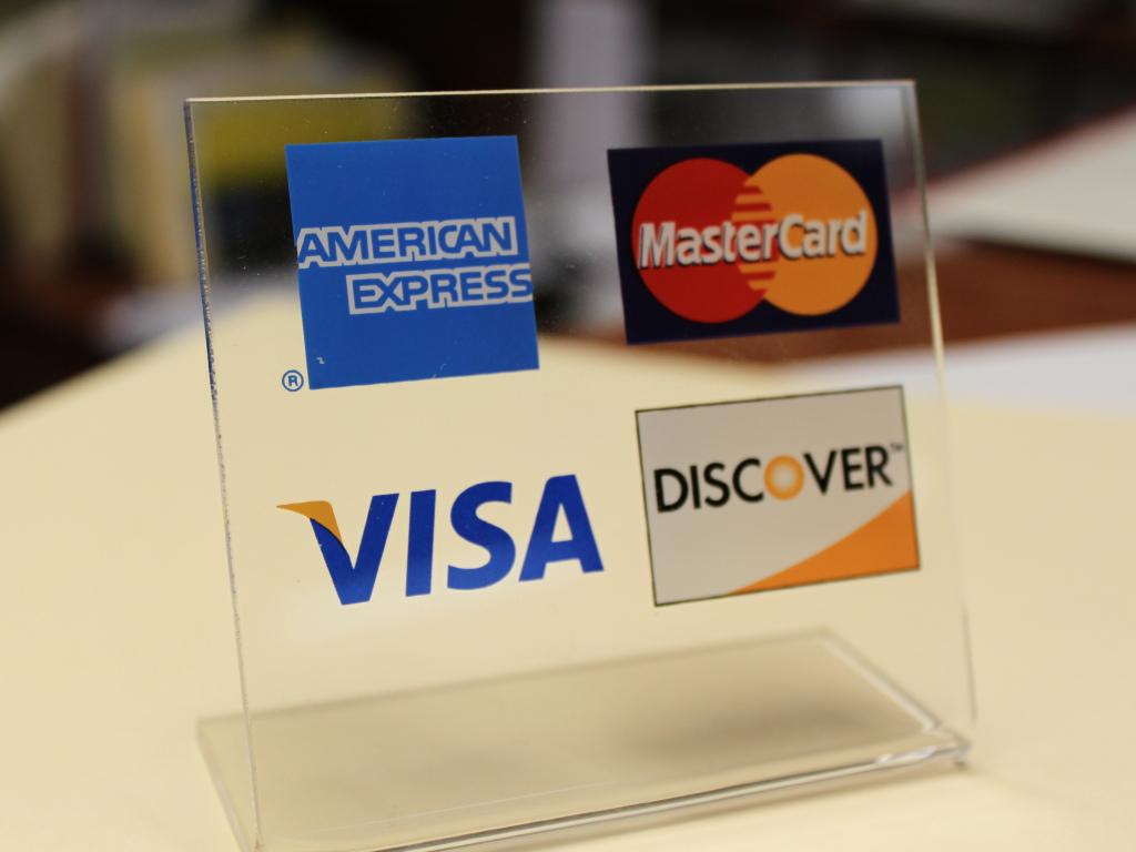 Credit Card Terminology