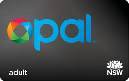 [Guide] Save money on your Opal Card Top Up and Petrol