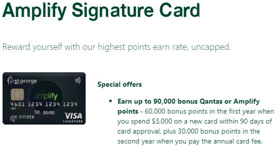 Taking Advantage of Credit Card Bonus Points Promotions