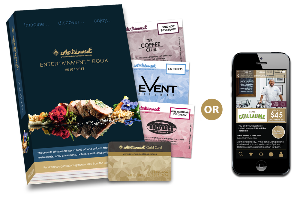 """Entertainment Book – Is It Worth It? Get it now for """"$40""""!"""