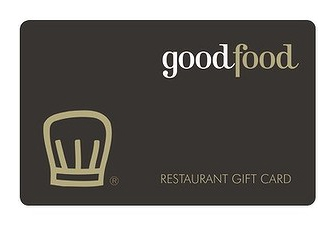 Using Best Restaurants, Good Food Gift Cards for further Discount