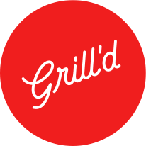 $30 one-off to a charity for a Grill'd burger everyday until Oct 10?