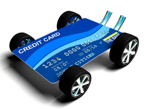 How To Pay For A Car on Credit Card (to Earn Points!)