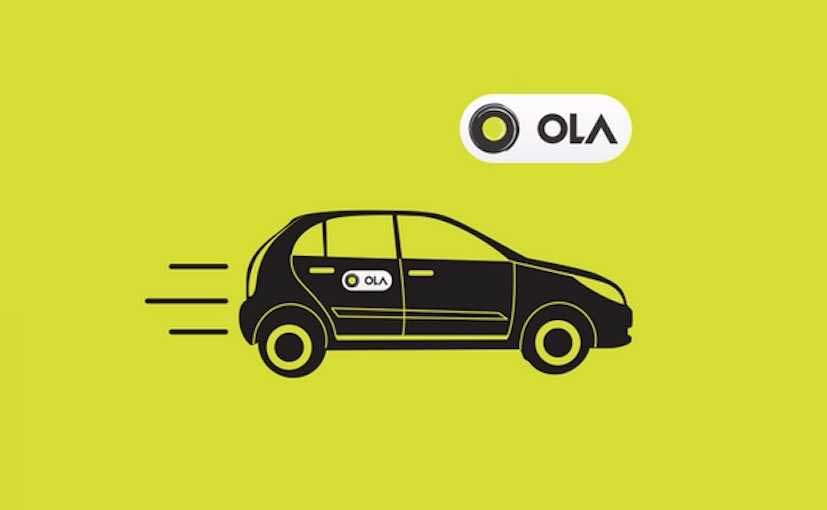 [SYD/MEL/PER] Ola – $20 off your first 2x (or 3?) Rides