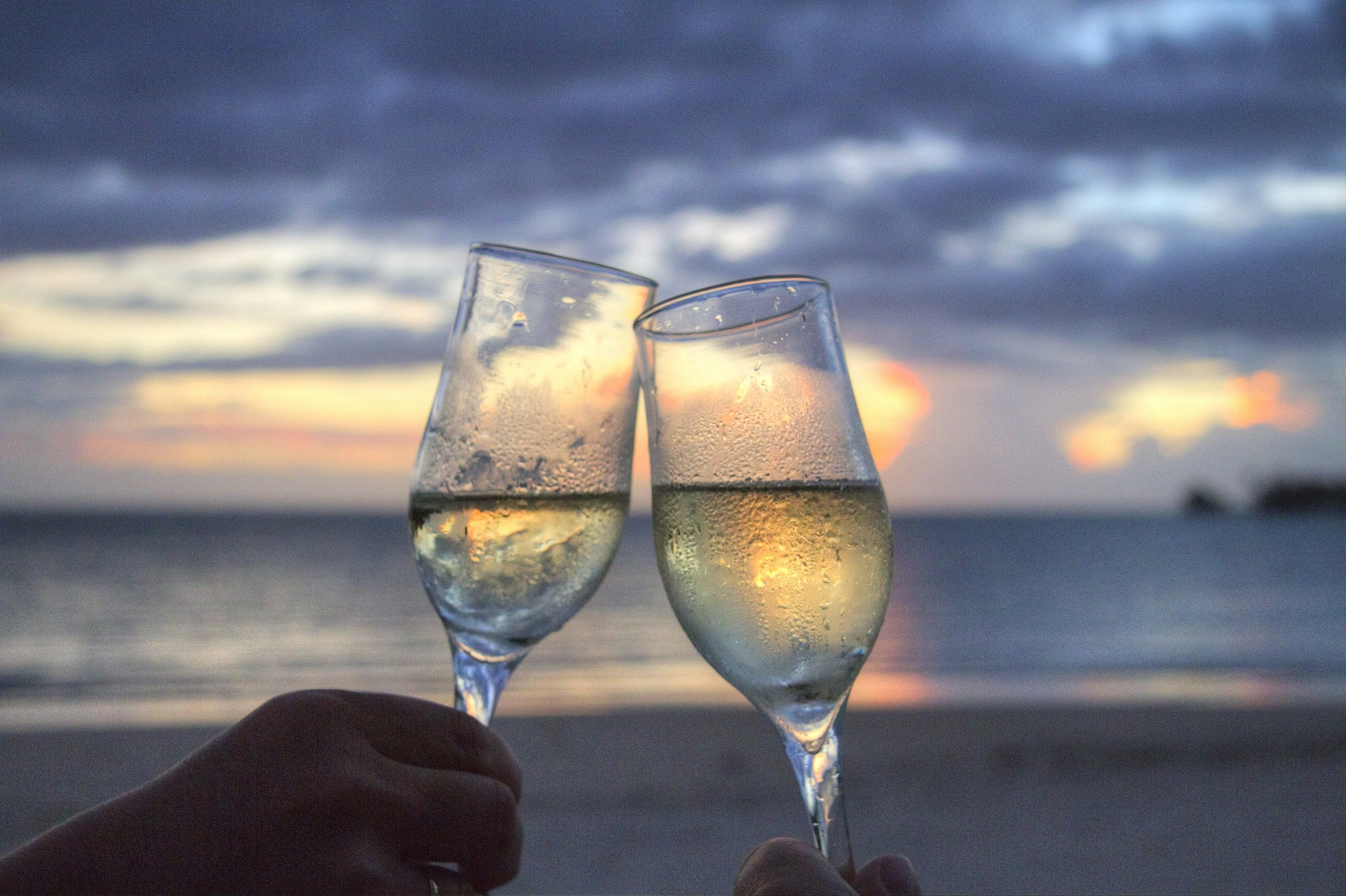 A Real Example – Earning Miles for your Honeymoon – You Need LOTS of time..
