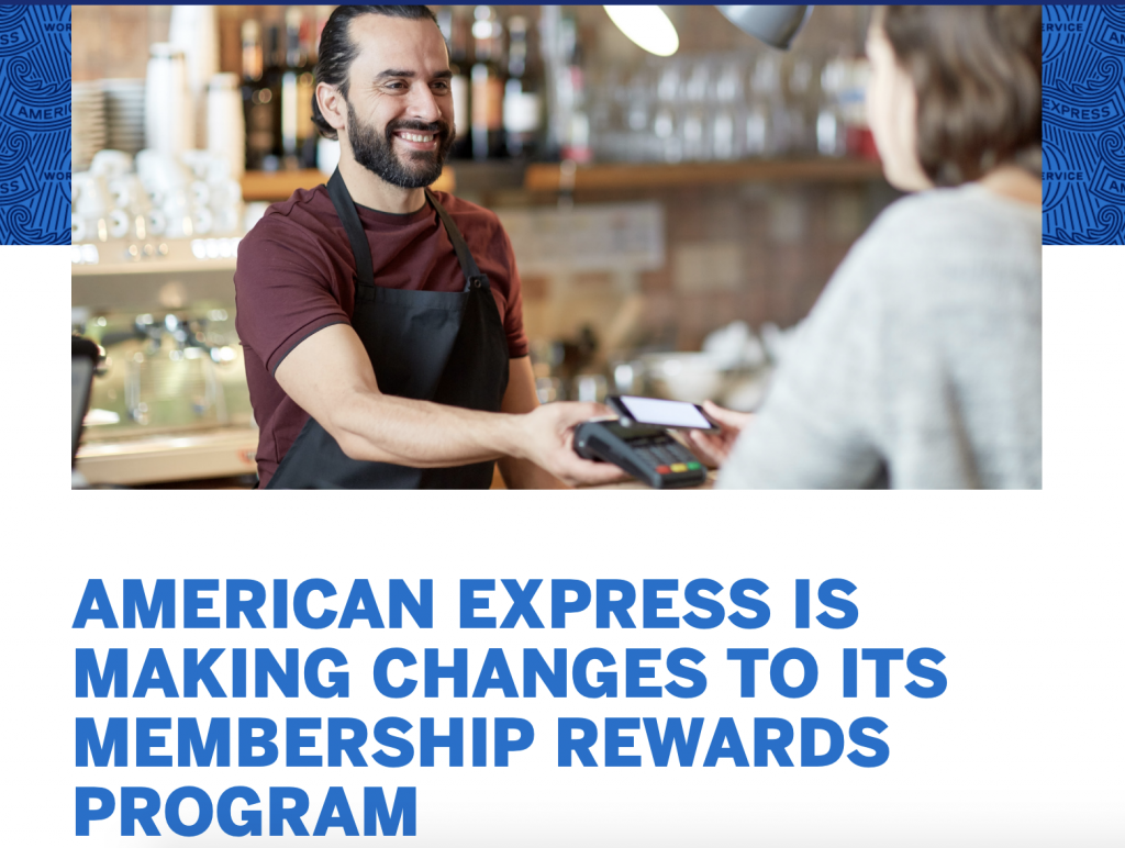 [Australia – Opinion] Should I Use My AMEX Points on Gift Cards? Probably Not.