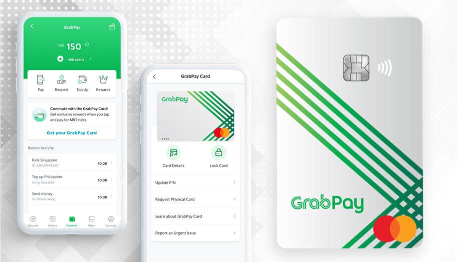 [Singapore] The GrabPay MasterCard (GPMC) – Review as at April 2020